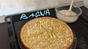 Torta leggero agro sorriso :-) di gsartecucina